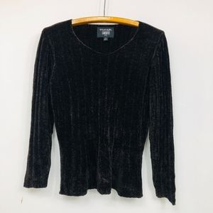 Emanuel Ungaro Liberte Sweater V-Neck L/S Sweater